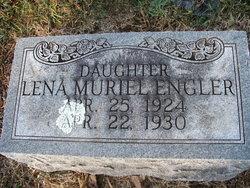 Lena Muriel Engler