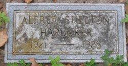 Alfred Shelton Hardaker