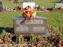 Grace C <I>Phillips</I> Brokaw