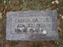 Calvin Carter