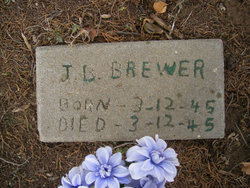 J B Brewer