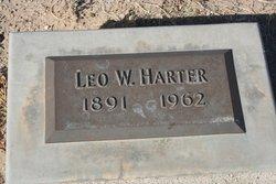 Leo William Harter
