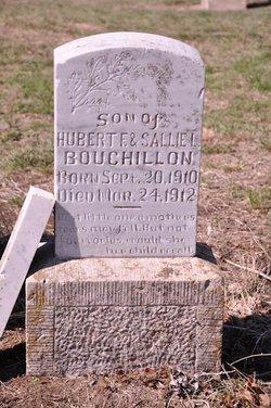 Herbert Balph Bouchillon
