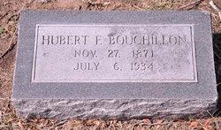 Hubert F. Bouchillon