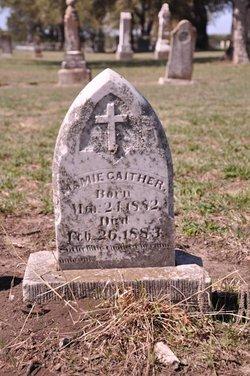 Mamie Gaither