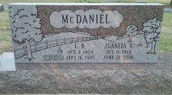L.B. McDaniel