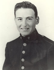 PFC James Dennis LaBelle