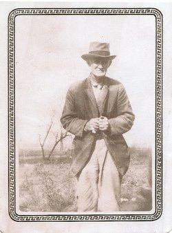 John Daniel Gadberry