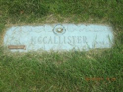 Laura K <I>DeLawter</I> McCallister