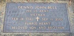 Dennis John Bell