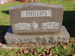 Lewis K Phillips