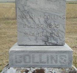 Sarah J. Collins