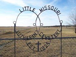 Little Missouri Lutheran Cemetery