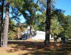 Pine Hill AME Church Cemetery