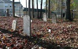 Bucher & Strachan Cemetery