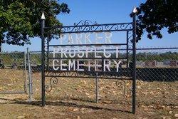 Parker Prospect Cemetery