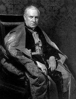Cardinal Patrick Joseph Hayes