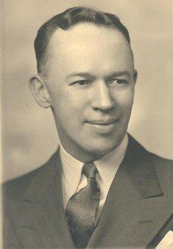 Verne Hazelton Eastman