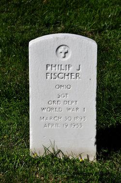Philip Joseph Fischer