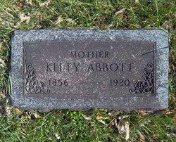 """Kathryn """"Kittie"""" Abbott"""