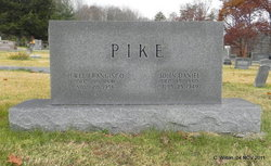 Jewell Francisco Pike