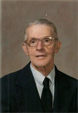 Lawrence Benjamin Jones