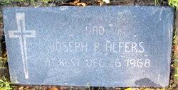Joseph P. Alfers