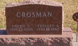 Trelley Aaron Crosman