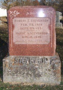 Robert Franklin Stevenson