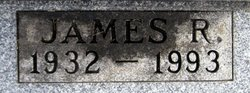 James R Dann
