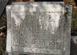 Floyd C. Brannon Jr.
