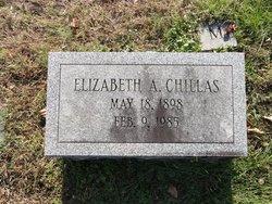 Elizabeth <I>Alexander</I> Chillas