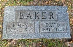 David Earl Baker, Jr