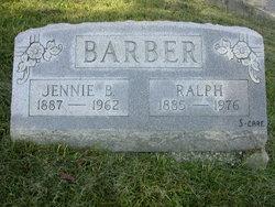 Ralph Barber