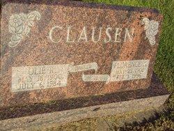 Olie R Clausen