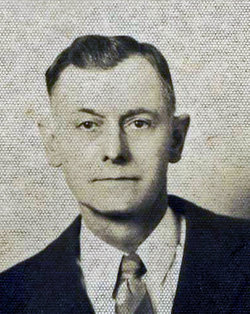 Jesse B. Dennis