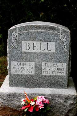 John Lewis Bell