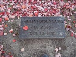 Hartley Hopson Banks