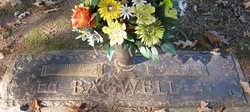 John H Bagwell