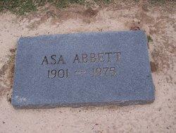 Asa Abbett