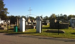 South Crowley Cemetery