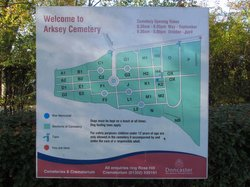 Arksey Lane Cemetery