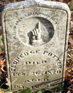 Eldredge Potter