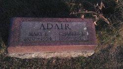 Charles Lewis Adair