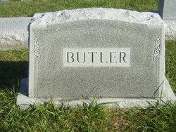 Mary Elizabeth <I>Over</I> Butler