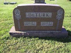 Charles Phillip DeTurk