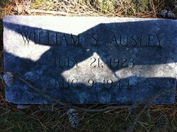 William Shreve Ausley