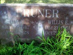 Willis E. Bruner