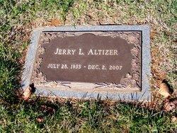 Jerry Lynn Altizer