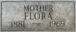 Flora <I>Lang</I> Grant